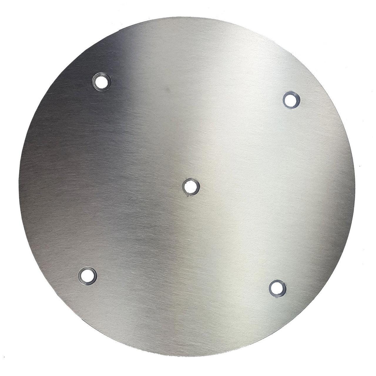 Aluminium-Tortenplatte